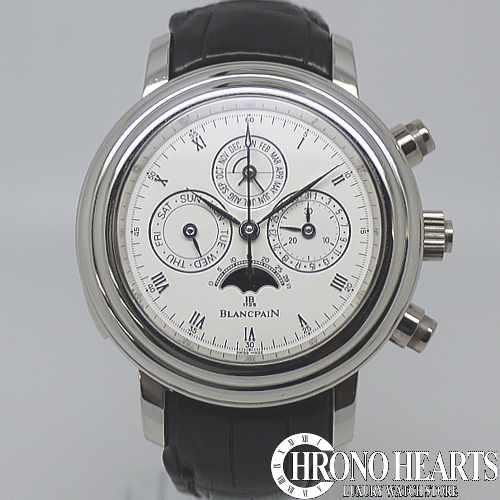 watch 9f561 df77c ブランパン 1735グランドコンプリケーション 世界30本限定品 ...